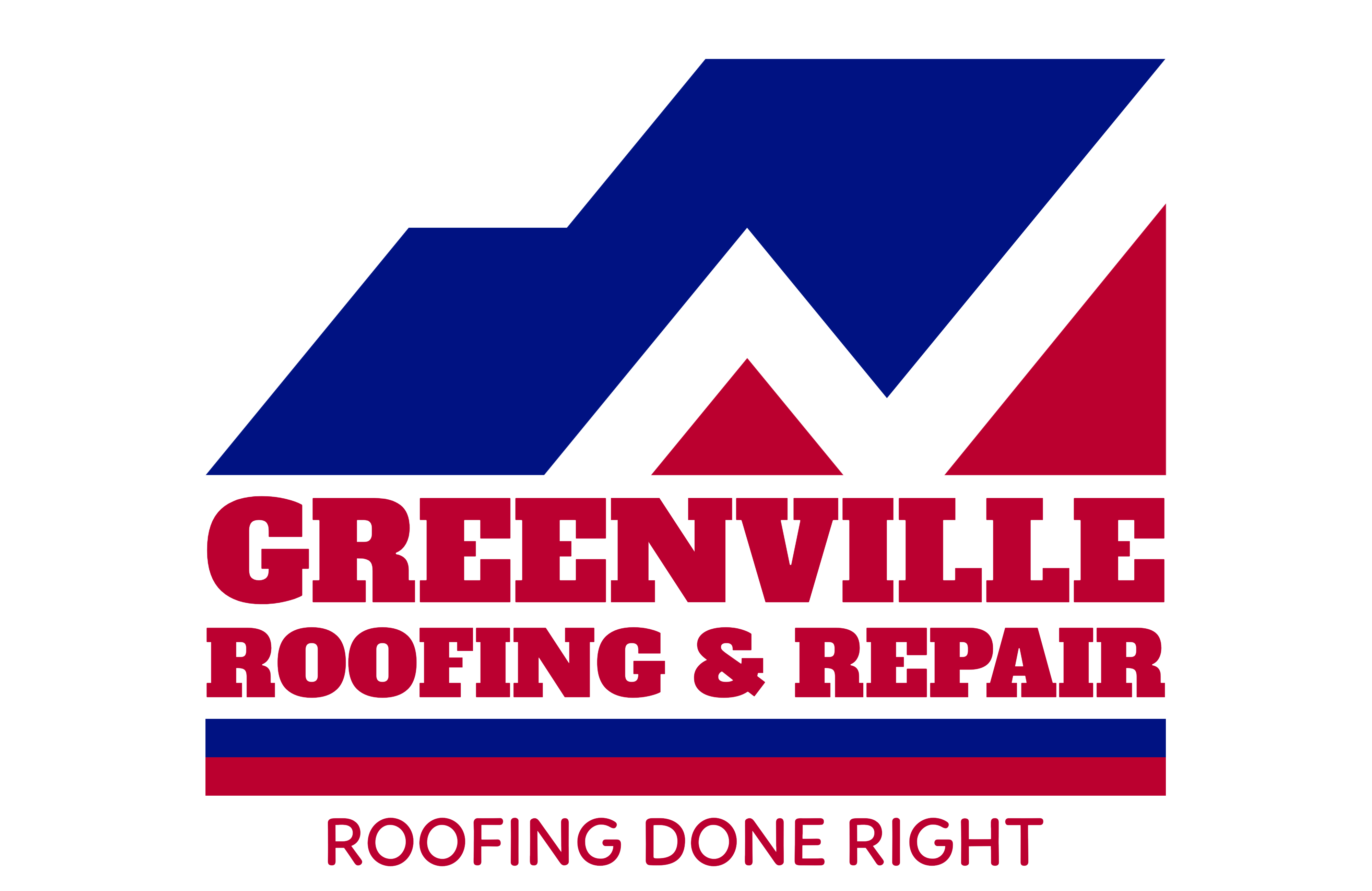 roofing greenville